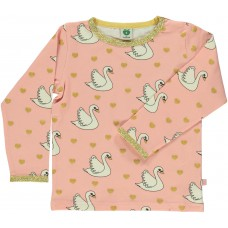 Småfolk shirt swan