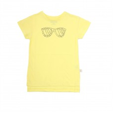 iglo+indi t-shirt lemon sun