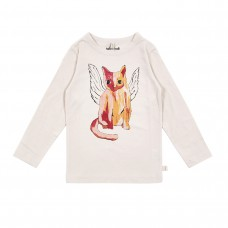 iglo+indi shirt angel cat