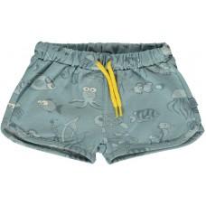 Småfolk shorts animals from the sea